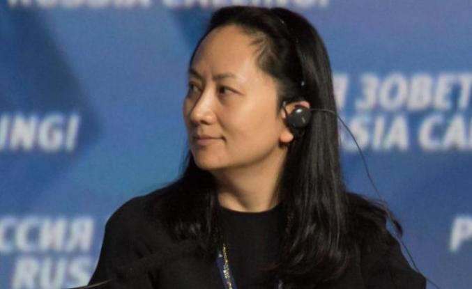 Huawei yöneticisi sahtekarlıkla suçlandı