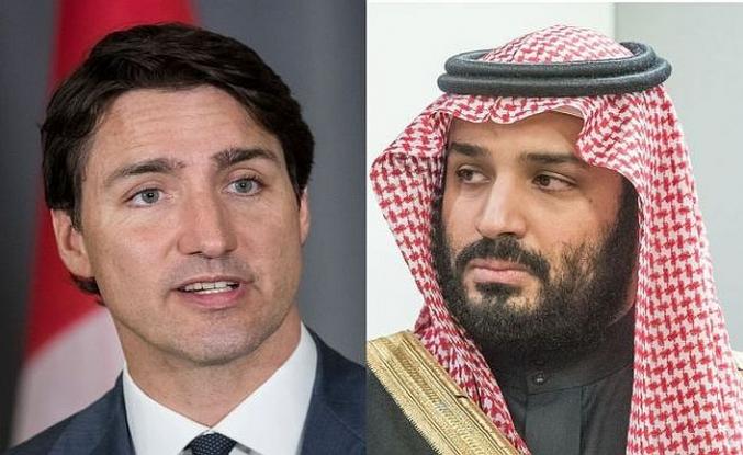 Kanada çıkış yolu arıyor