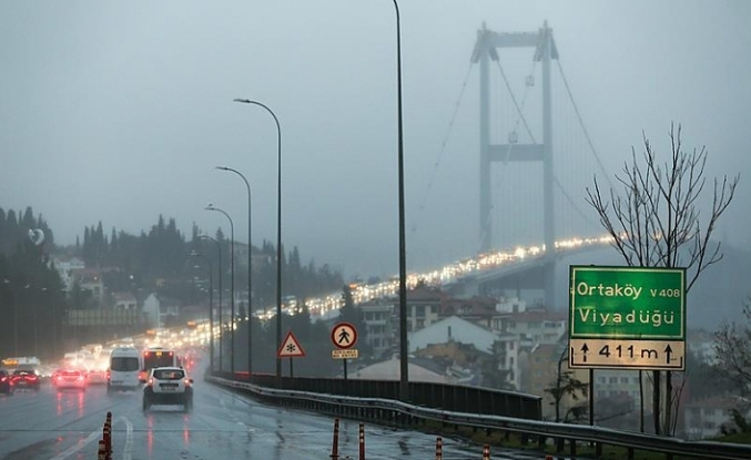 'Köprü geçiş cezalarına af' teklifi kabul edildi