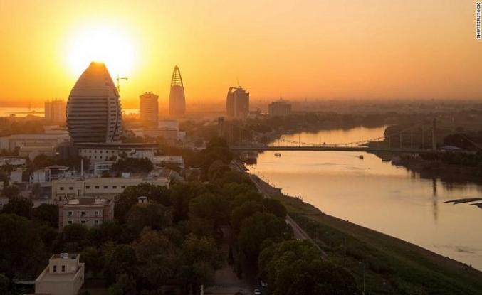 Sudan Dış Politikada Yeni Bir Çıkış Arıyor
