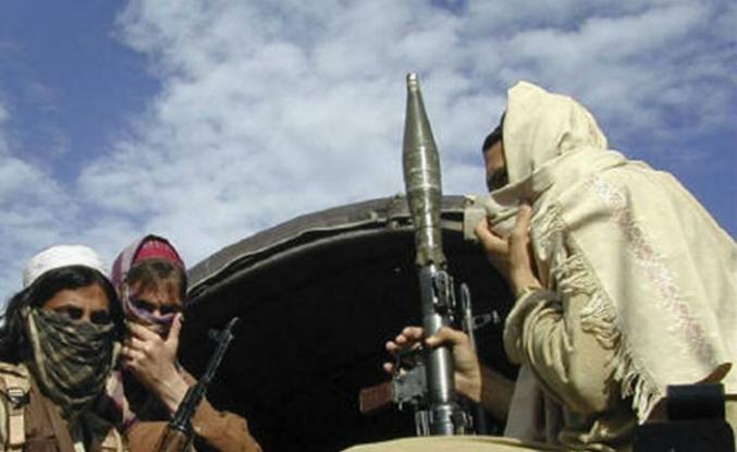 Afganistan: İran Taliban sözcülüğü yapıyor