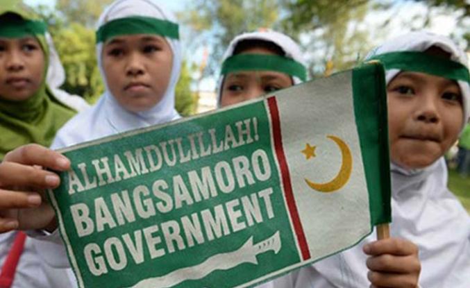 Bangsamoro Müslümanlarının 121 yıllık mücadelesinde tarihi dönem