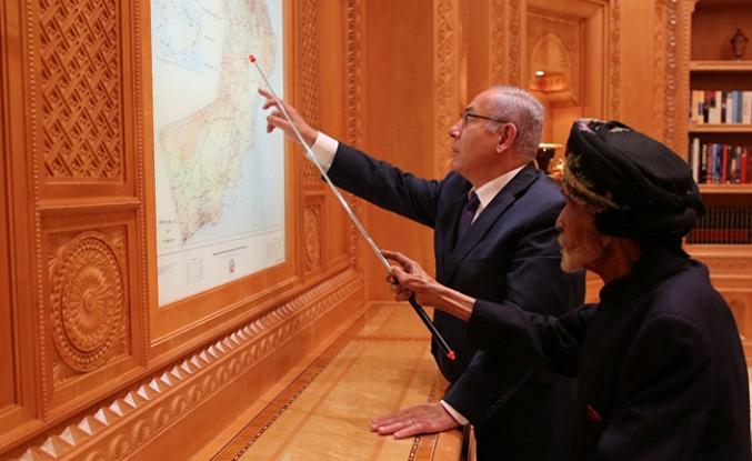 İran, İsrail ve oyuna gelen Arap ülkeleri