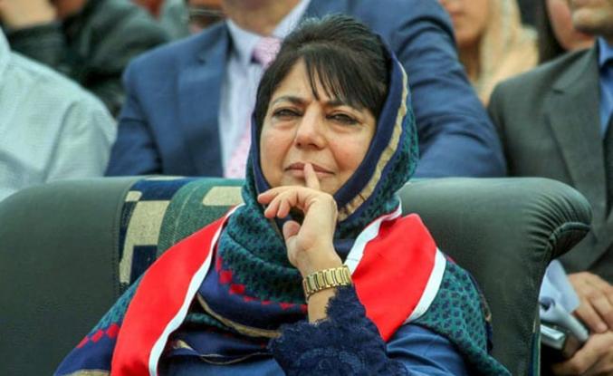"""""""Keşmir'deki isyancılar bu toprağın oğullarıdır"""""""