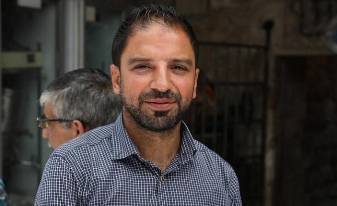 Mescid-i Aksa'nın basın sözcüsü serbest bırakıldı