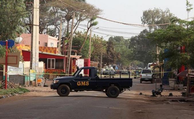Motosikletli gruptan Tuareglere saldırı: 34 ölü
