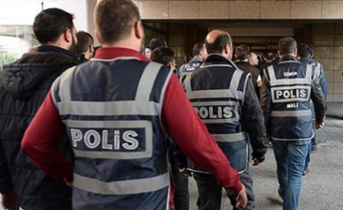 Muğla, Konya ve Ankara'da FETÖ'ye baskın, çok sayıda gözaltı