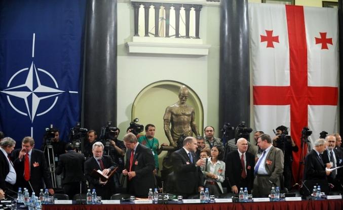 NATO Genel Sekreteri 2019'da Gürcistan'ı ziyaret edecek