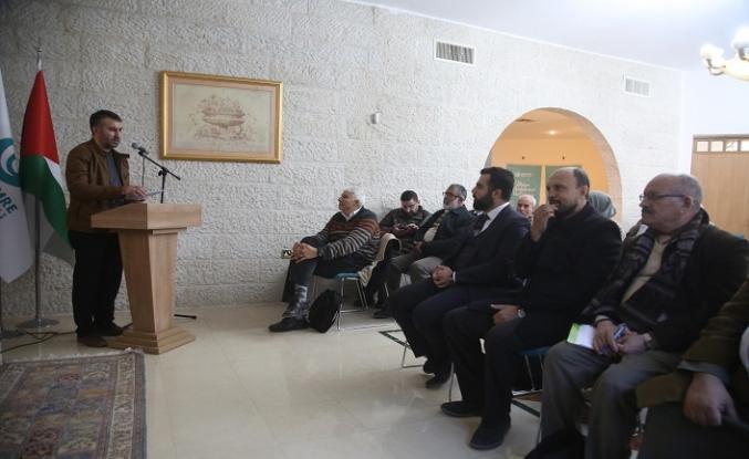 Ramallah'ta 'Osmanlı' konferansı