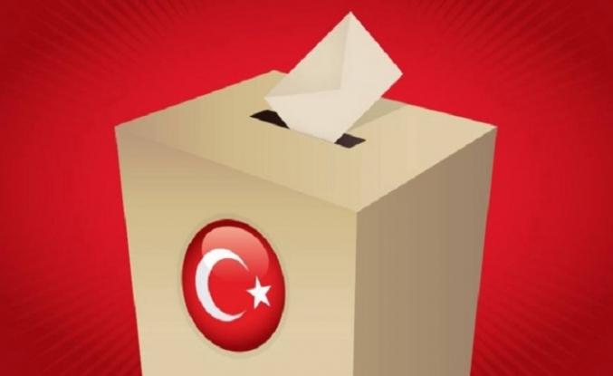 Seçimlerde oy kullanabilecek Suriyeli sayısı belli oldu