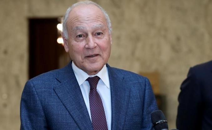'Suriye'nin Arap Birliği üyeliği Arap ülkelerinin onayına bağlı'