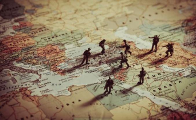 ABD'nin kaotik Ortadoğu siyaseti