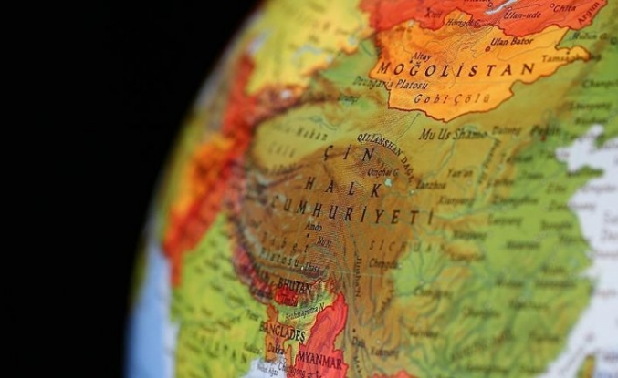 AYBİR'den Çin'e 'ihlallere son verme' çağrısı