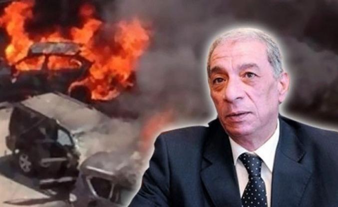 Hişam Berekat suikastinde 9 idam kararı