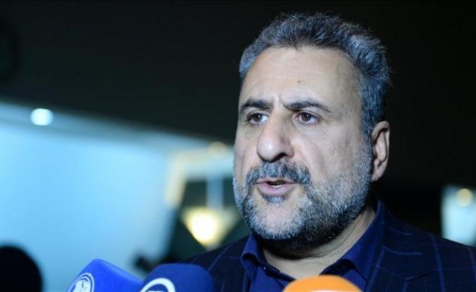 'İran'ın stratejisi İsrail'le savaş değil'