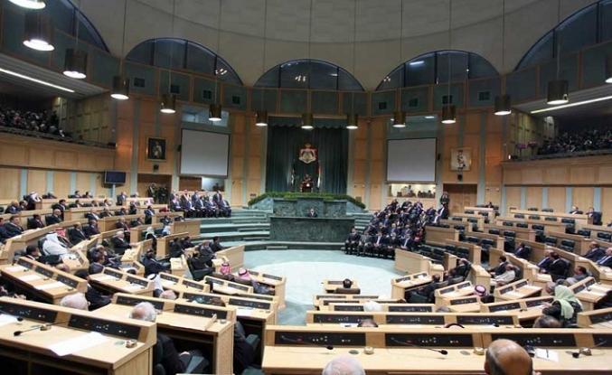 Ürdün meclisi İsrail Büyükelçisi'ni sınır dışı etmek istiyor