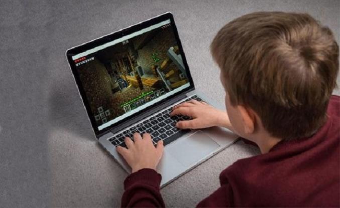 Dijital oyun bağımlılığı hasta ediyor