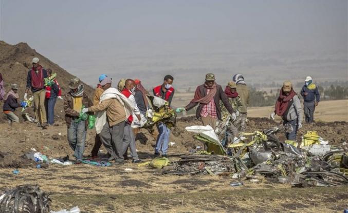 Etiyopya'daki Boeing 737 Max 8 kazası araştırmasına Endonezya da dahil olacak