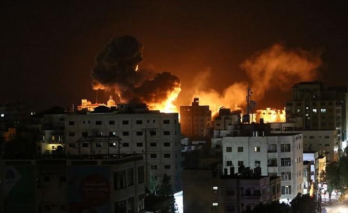 Gazze'de ateşkes sağlandı