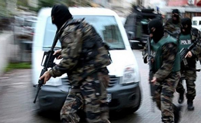 Lübnan, Danimarka ve son durak Bursa, yakalandı