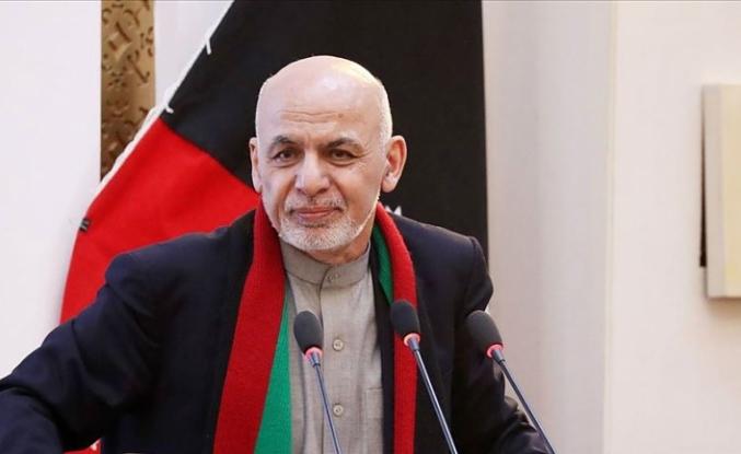 Afganistan Cumhurbaşkanı Gani'nin görev süresi uzatıldı