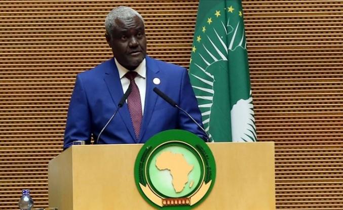 Afrika Birliğinden Sudan'a 'sivil yönetim' çağrısı