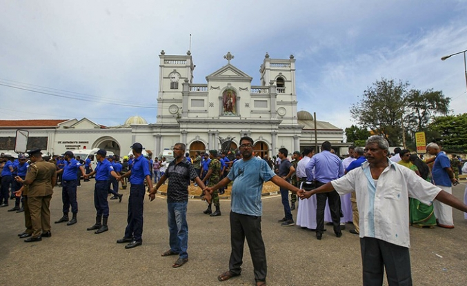 Avustralyalı Müslümanlardan Sri Lanka misyonuna taziye ziyareti