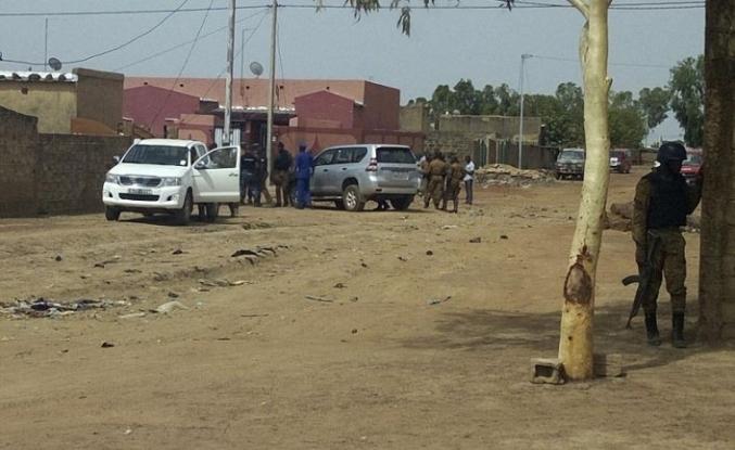 Burkina Faso'a Şeyh Werem'in öldürülmesinin ardından misilleme