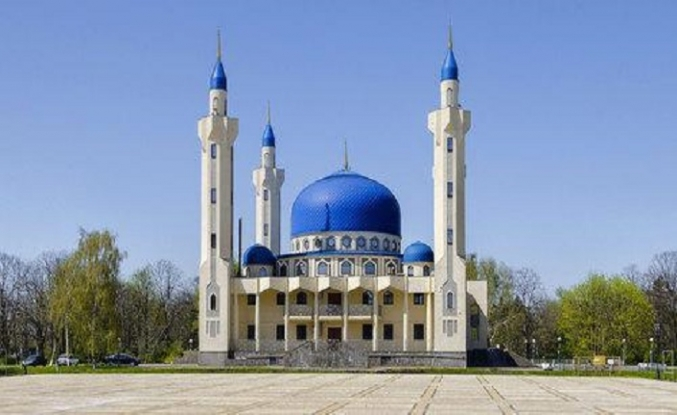 Maikop Camii Adıgey Cumhuriyeti mülkiyetine geçti
