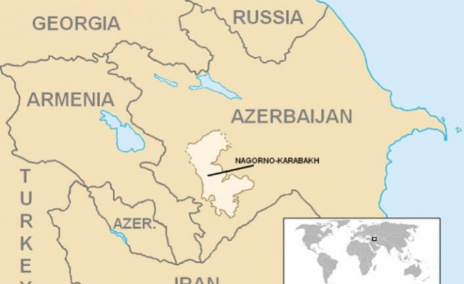 Türkiye ve Azerbaycan için terör tehdidi: Karabağ'da PKK taburu