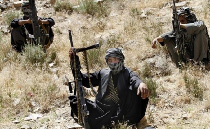 ABD, Taliban ile altıncı kez masada