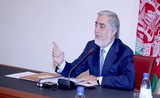 Afgan yetkili Taliban üzerinde diğer ülkelerin etkisine dikkat çekti