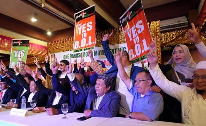 Bangsamoro Özerk Bölgesi idari altyapı planı onaylandı
