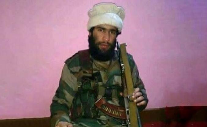 Burhan Vani'nin halefi Zakir Musa Keşmir'de öldürüldü