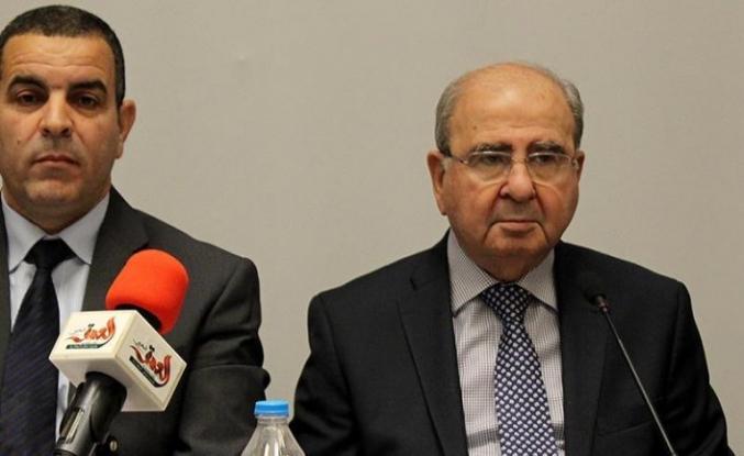 Eski Başbakan'dan Türkiye'ye Filistin övgüsü