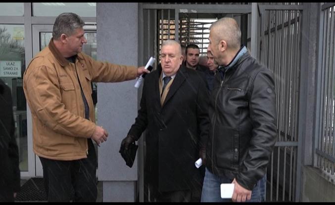 General Dudakoviç'e yapılan suçlamalar mesnetsiz
