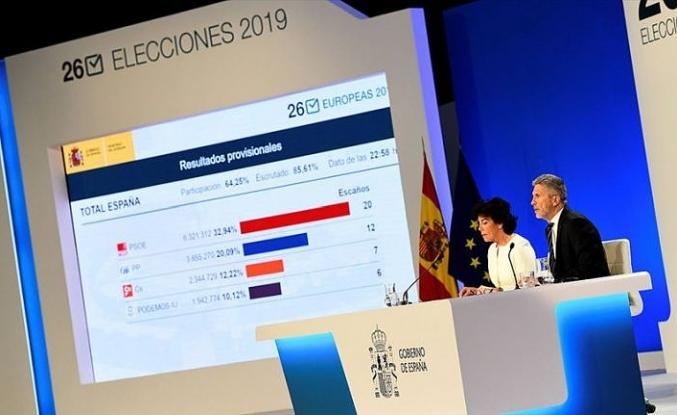 İspanya, Portekiz ve İsveç'te kazanan sosyalistler oldu