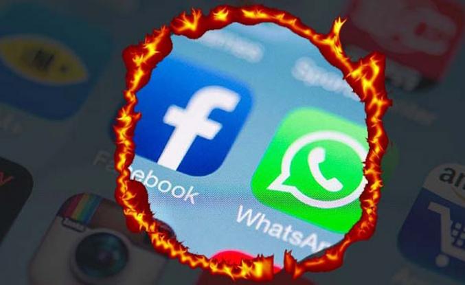 İsrail'den WhatsApp üzerinden cep telefonlarına casus yazılım