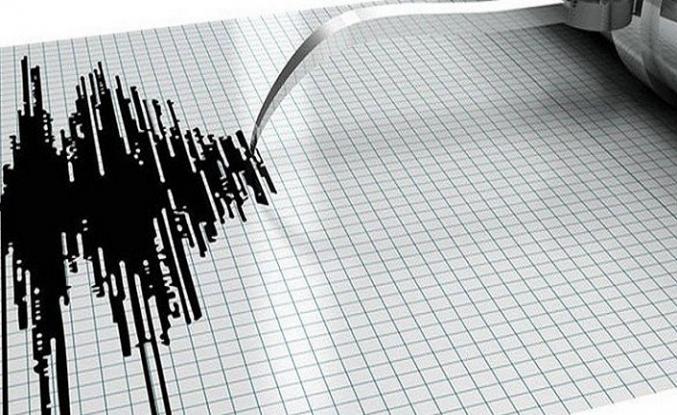Kandilli Rasathanesi: Biga açıklarında 4,3 deprem