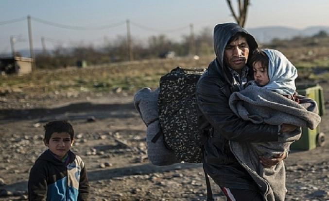 Makedonya'da mültecilerin kahramanı: Legis