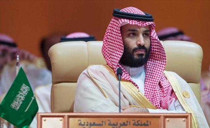 'Muhammed bin Selman reformist imajının ardına saklanıyor'