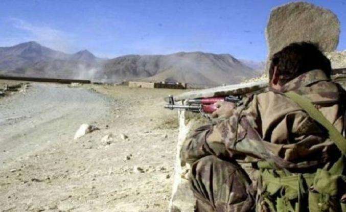 Pakistan-Afganistan sınırında çatışma, 3 asker öldü