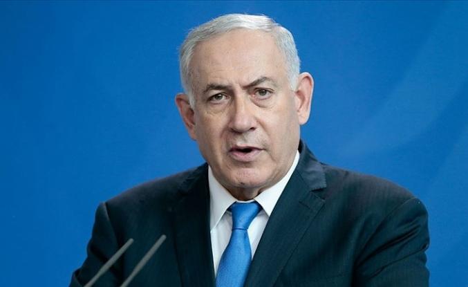 Sağ partileri toplantıya çağıran Netanyahu'ya Liberman'dan olumsuz cevap
