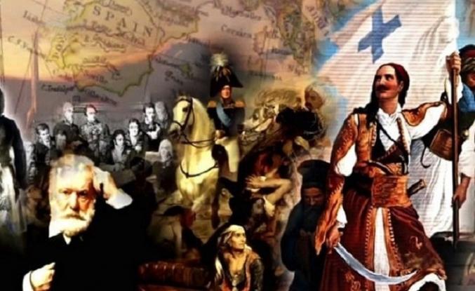 Tarihte Bugün: Yunanistan bağımsızlığını ilan etti