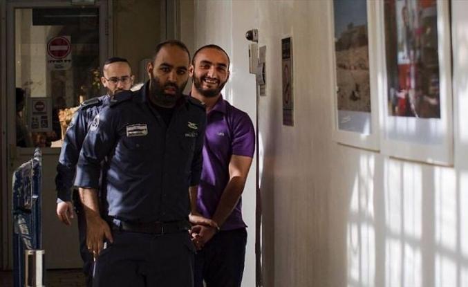 UAÖ'den İsrail'in AA kameramanını sınır dışı etme planına tepki