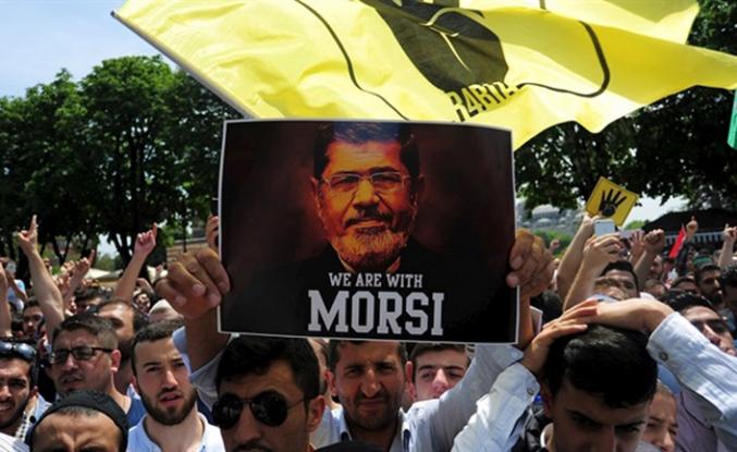 Şehit Cumhurbaşkanı Mursi'nin katilleri kimler?