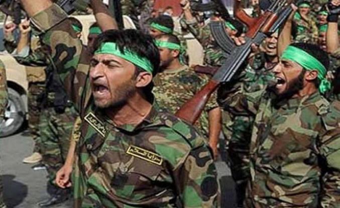 Irak'ta Haşdi Şabi'nin kapatılması tartışılıyor