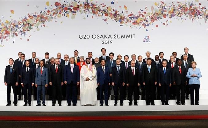 Japonya'daki G-20 toplantılarında statüko mu değişim mi tartışmaları