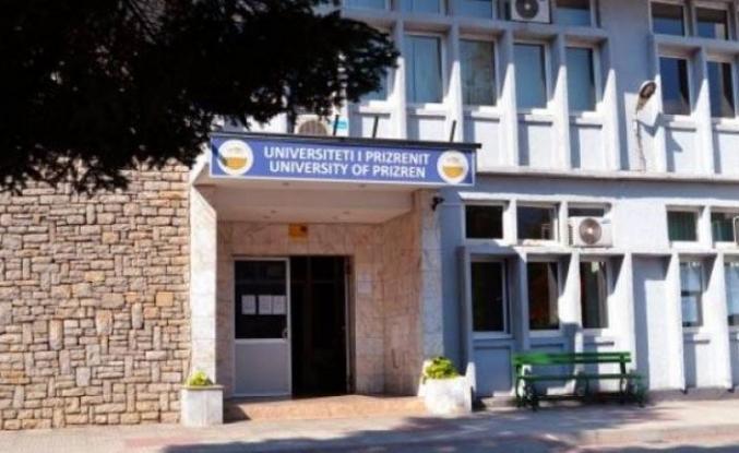 Kosova'da 3 üniversite ve 4 kolej bu yıl yeni öğrenci almayacak