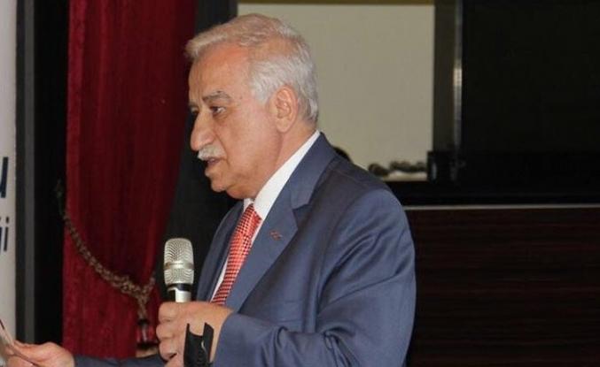 Muharrem Balcı: Devleti değil insanı korumak